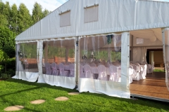 Hala namiotowa 10x15 tent flor party in-hall.pl