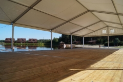 hala namiotowa 8tent flor party in-hall.pl