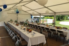 wesele w plenerze wedding tent flor party in-hall.pl